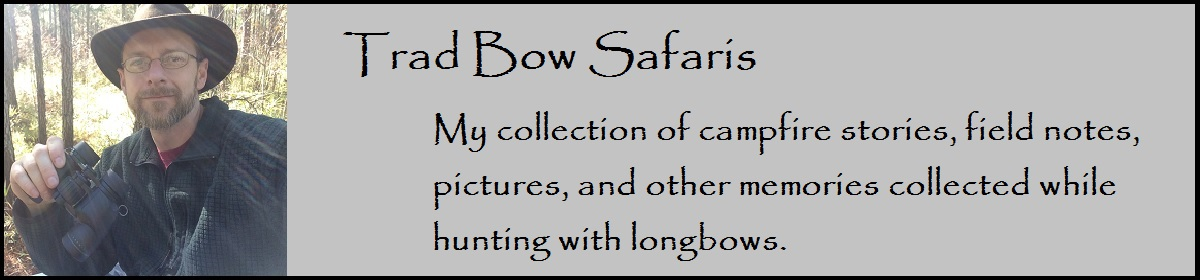 Trad Bow Safaris